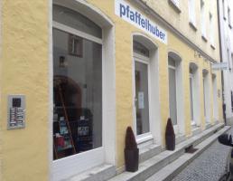 Buchhandlung Pfaffelhuber in Regensburg