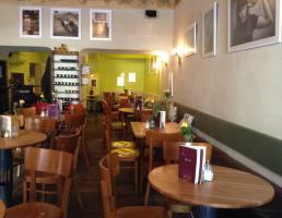 Cafe Lila in Regensburg