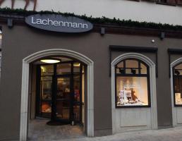 Juwelier Lachenmann in Reutlingen