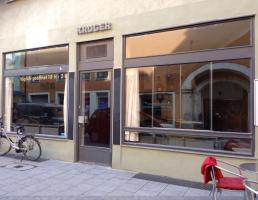 Kruger Kaffee & Bar in Regensburg