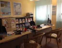Reisebüro harder reisen in Reutlingen