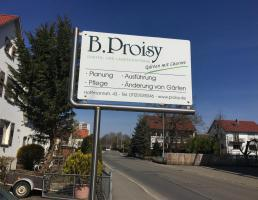 B.Proisy in Reutlingen