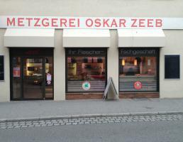 Metzgerei Oskar Zeeb in Reutlingen