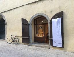 Goldschmiede am alten Rathaus - Rupert Kraus in Regensburg