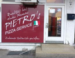 Pietro's Pizza-Service in Reutlingen