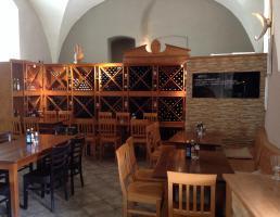 Historischer Weinstadl Papageno in Regensburg