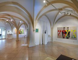 Art Affair in Regensburg