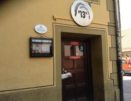Bar 13 in Regensburg