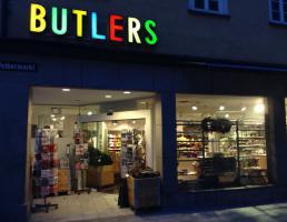 Butlers in Reutlingen