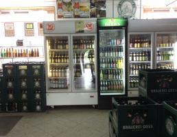 Frizzz Getränke in Regensburg