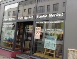 Foto-Merkel in Reutlingen