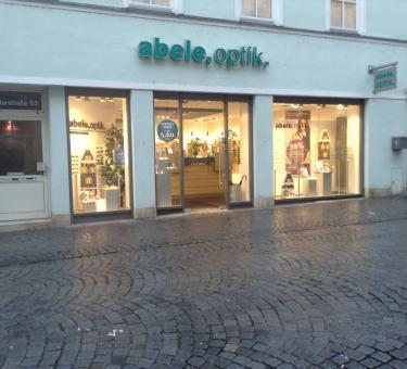 Abele Optik Landshut