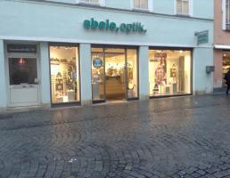 Abele Optik Landshut in Landshut