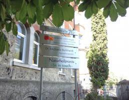 Dr. rer. soc. Dipl.-Psych. Michaela Burkhardt in Reutlingen