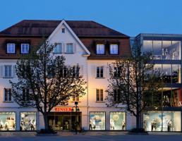 Modehaus Zinser in Reutlingen