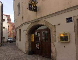 Banane in Regensburg