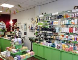 Natural Body Care in Reutlingen