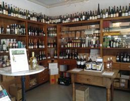 Nübling und Holwein Weinhandlung in Reutlingen