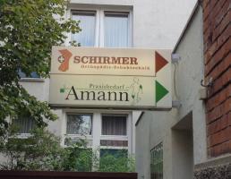 Orthopädie Schirmer in Reutlingen