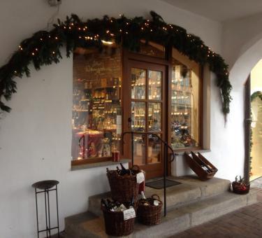 Schurl's Weingalerie