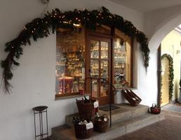 Schurl's Weingalerie in Landshut