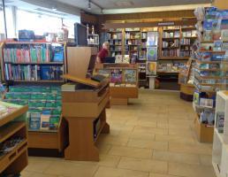 Philadelphia-Buchhandlung August Fuhr in Reutlingen