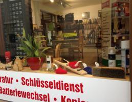 Schuh-Schlüsseldienst Lanzinger in Landshut
