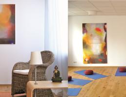 Ulrike Promies, Praxis für Psychotherapie in Reutlingen