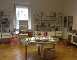 Roscini Beauty Live in Reutlingen