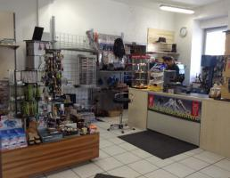 Albtor Schlüssel Stempel & Schuhdienst in Reutlingen