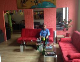 Shisha Café Petra in Regensburg