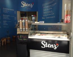 Stenz Eis in Regensburg