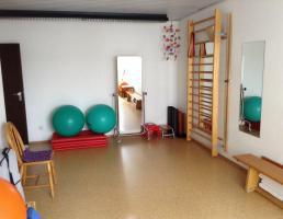 Praxis für Krankengymnastik Sabine Sträb in Reutlingen
