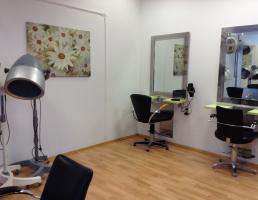 Friseur-Team Senner in Reutlingen