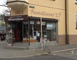Wollmertshäuser Bäckerei & Konditorei in Reutlingen