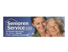 Senioren Service Curita24, Elke Wohlleb Seniorenbetreuung in Reutlingen