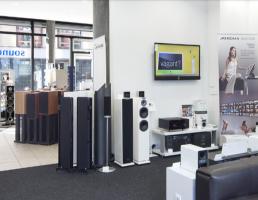 Sound At Home in Reutlingen