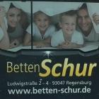 Logo von Betten Schur