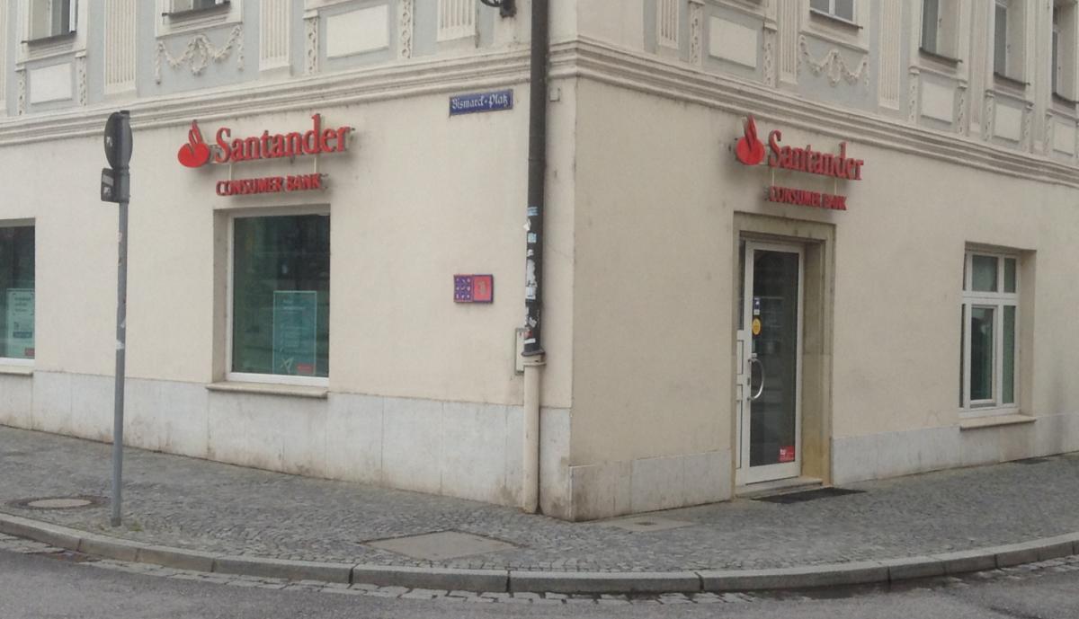 Santander Ingolstadt