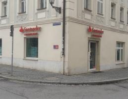 Santander Consumer Bank in Regensburg