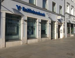 Raiffeisenbank in Regensburg