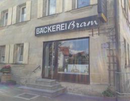 Bäckerei Alfred Bram in Lauf an der Pegnitz
