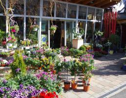 Blumen-Kunst-Werkstatt in Lauf an der Pegnitz