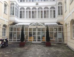 Commerzbank in Regensburg