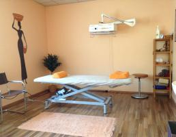 Anja Piltz: Praxis für Physiotherapie und Osteopathie in Lauf an der Pegnitz