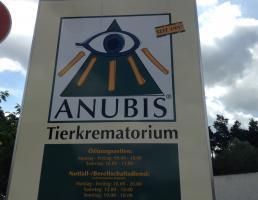 Anubis Tierbestattungen in Lauf an der Pegnitz