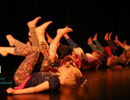 Tanz(t)raum – Alles, nur kein Standard in Lauf an der Pegnitz
