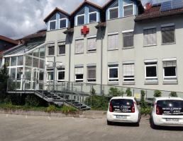 Bayerisches Rotes Kreuz BRK Kreisgeschäftsstelle in Lauf an der Pegnitz