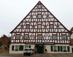 Brauereigasthof Wiethaler in Lauf an der Pegnitz