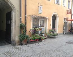 Blumen Donaflor in Regensburg